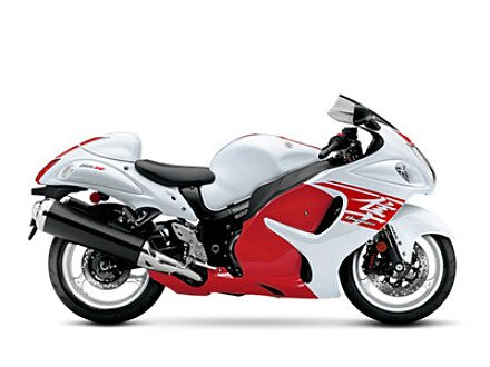2018 Suzuki Hayabusa for sale 200529364