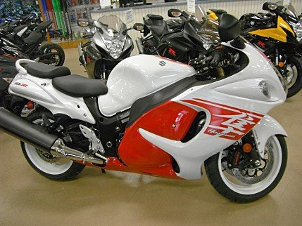 2018 Suzuki Hayabusa for sale 200536667