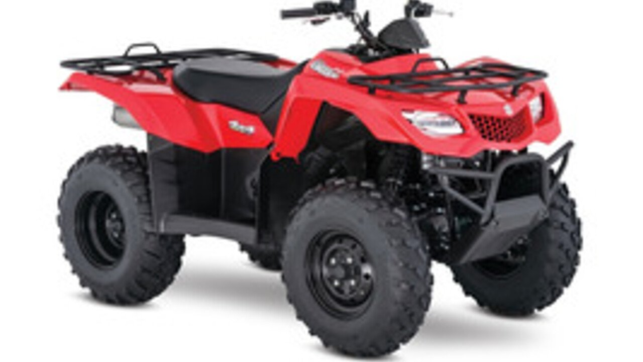2018 Suzuki KingQuad 400 for sale 200562951