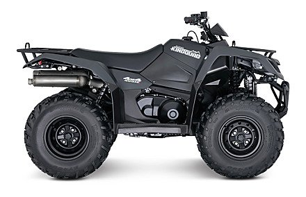 2018 Suzuki KingQuad 400 for sale 200556168