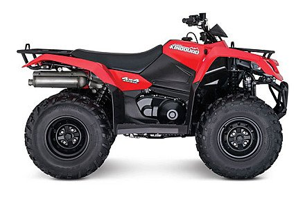 2018 Suzuki KingQuad 400 for sale 200559122