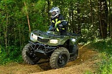2018 Suzuki KingQuad 400 for sale 200607715