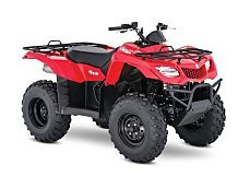 2018 Suzuki KingQuad 400 for sale 200650281
