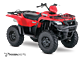 2018 Suzuki KingQuad 500 for sale 200478378