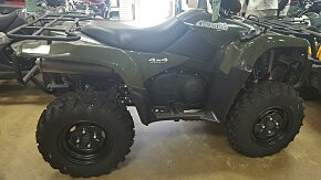 2018 Suzuki KingQuad 500 for sale 200497955