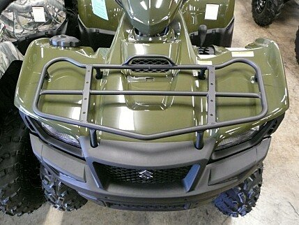 2018 Suzuki KingQuad 500 for sale 200618925