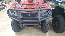 2018 Suzuki KingQuad 500 for sale 200641050