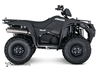 2018 Suzuki KingQuad 750 for sale 200478383