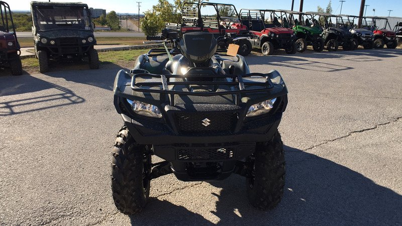 2018 suzuki kingquad 750. brilliant 2018 2018 suzuki kingquad 750 for sale 200492041 to suzuki kingquad t