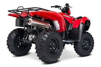 2018 Suzuki KingQuad 750 for sale 200496261