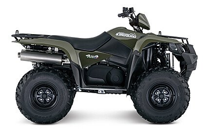 2018 Suzuki KingQuad 750 for sale 200556075