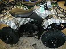 2018 Suzuki KingQuad 750 for sale 200629835