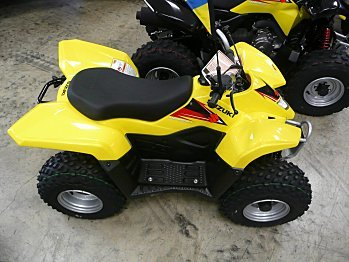 2018 Suzuki QuadSport Z50 for sale 200518638
