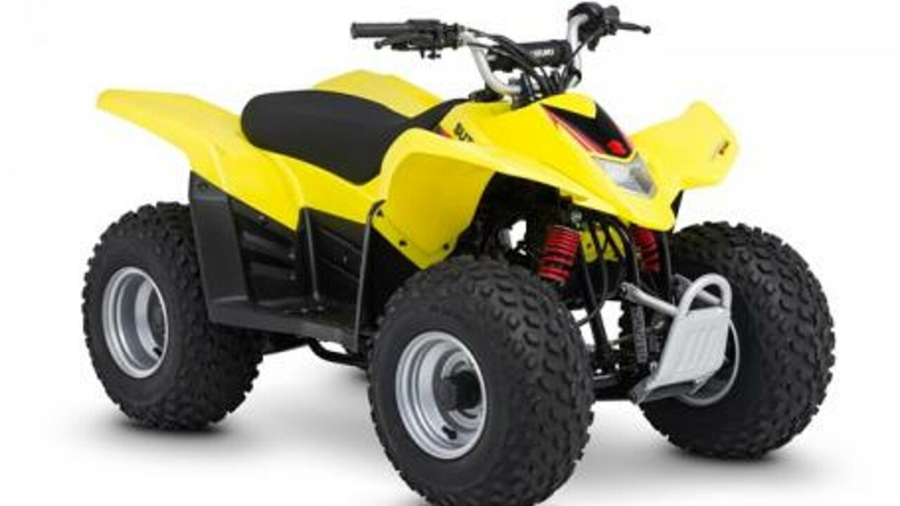 2018 Suzuki QuadSport Z50 for sale 200519125
