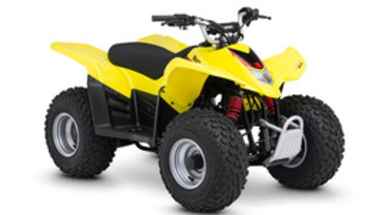 2018 Suzuki QuadSport Z50 for sale 200525440