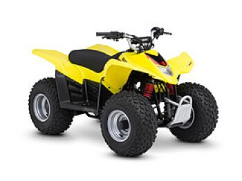 2018 Suzuki QuadSport Z50 for sale 200562900