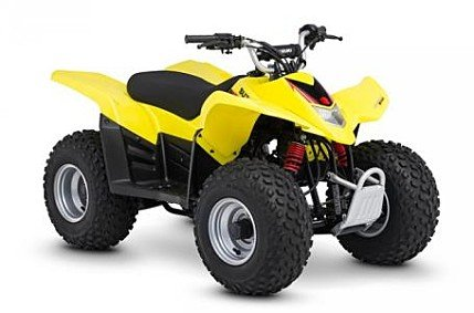 2018 Suzuki QuadSport Z50 for sale 200531840