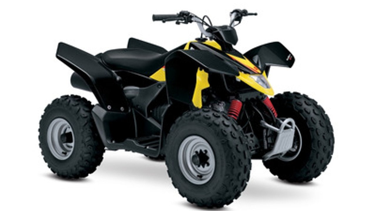 2018 Suzuki QuadSport Z90 for sale 200525433