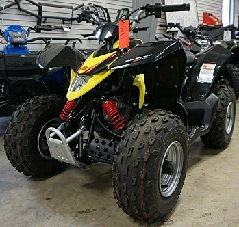 2018 Suzuki QuadSport Z90 for sale 200570278