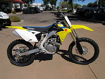 2018 Suzuki RM-Z250 for sale 200485929