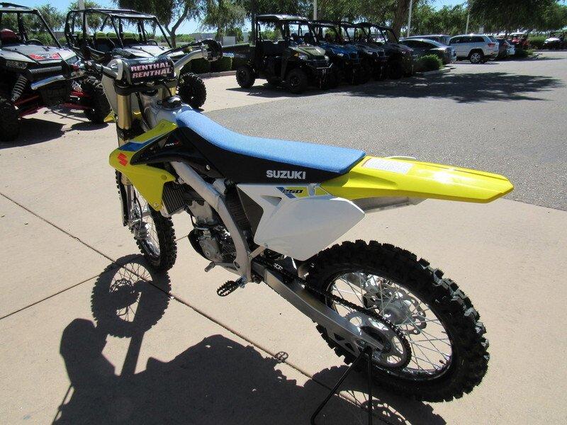 2018 suzuki rm. Delighful Suzuki 2018 Suzuki RMZ250 For Sale 200485929 And Suzuki Rm