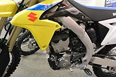 2018 Suzuki RM-Z250 for sale 200523899