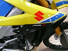 2018 Suzuki RM-Z450 for sale 200492961
