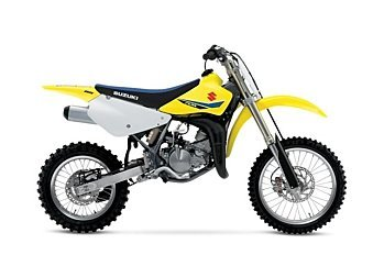 2018 Suzuki RM85 for sale 200496347