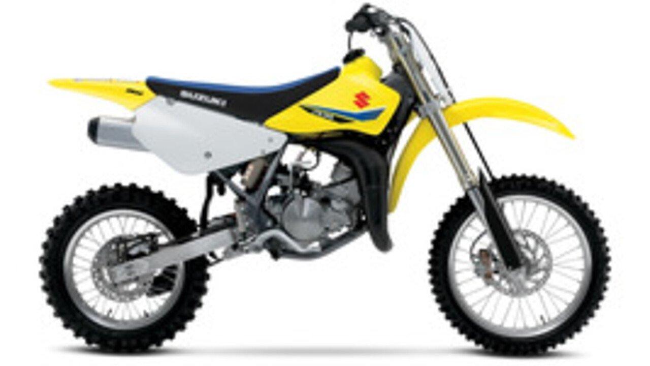 2018 Suzuki RM85 for sale 200554000
