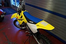 2018 Suzuki RM85 for sale 200510600