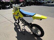 2018 Suzuki RM85 for sale 200598163