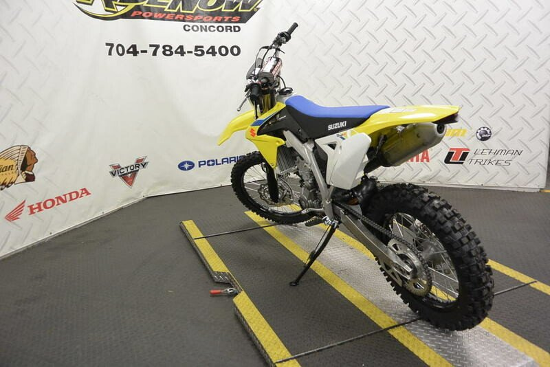 2018 suzuki supermoto. perfect 2018 2018 suzuki rmx450z for sale 200492282 for suzuki supermoto