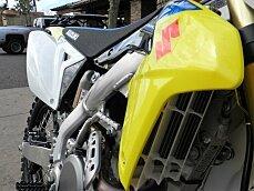2018 Suzuki RMX450Z for sale 200565643