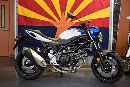 2018 suzuki sv650 motorcycles for sale motorcycles on. Black Bedroom Furniture Sets. Home Design Ideas