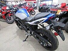 2018 Suzuki SV650 for sale 200552827