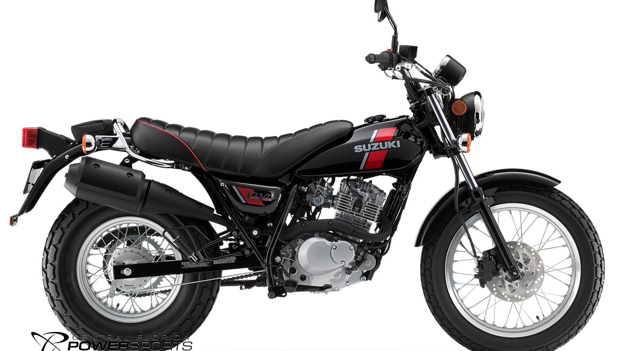 2018 Suzuki TU250X for sale 200477085