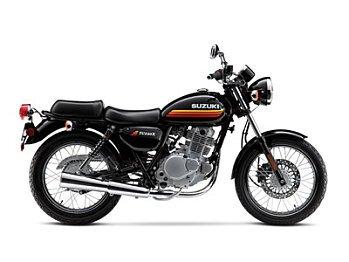 2018 Suzuki TU250X for sale 200529367