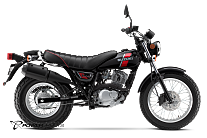 2018 Suzuki TU250X for sale 200477085