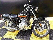 2018 Suzuki TU250X for sale 200537951