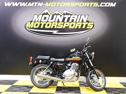 2018 Suzuki TU250X for sale 200587209