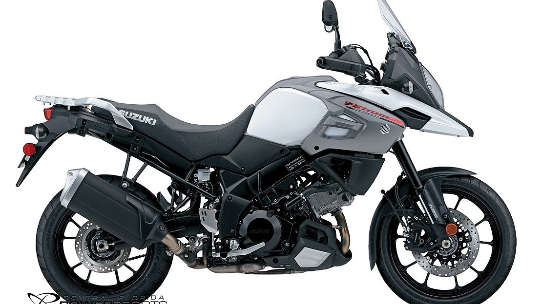 2018 Suzuki V-Strom 1000 for sale 200419406