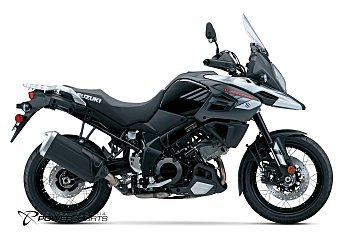 2018 Suzuki V-Strom 1000 for sale 200419690