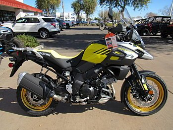 2018 Suzuki V-Strom 1000 for sale 200477180