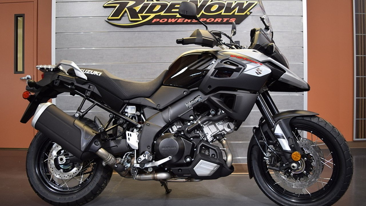 2018 Suzuki V-Strom 1000 for sale 200477521