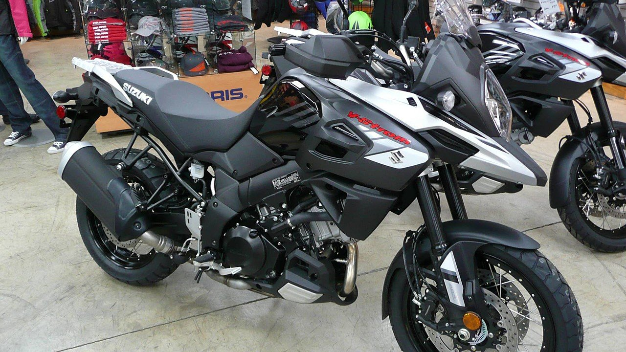 2018 suzuki v strom 1000 for sale near unionville virginia 22567 motorcycles on autotrader. Black Bedroom Furniture Sets. Home Design Ideas