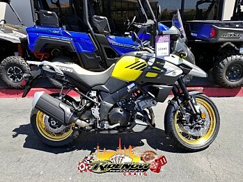 2018 Suzuki V-Strom 1000 for sale 200572464