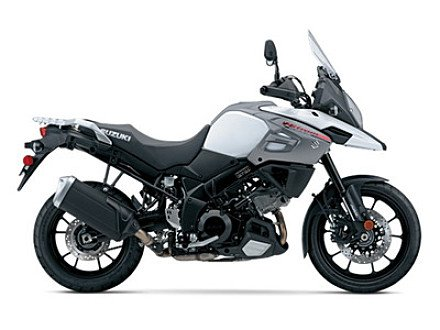 2018 Suzuki V-Strom 1000 for sale 200453388