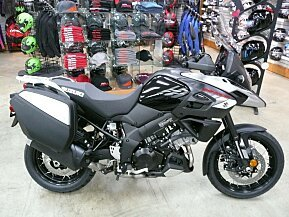 2018 Suzuki V-Strom 1000 for sale 200487206