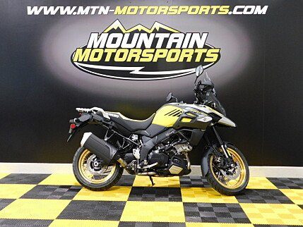 2018 Suzuki V-Strom 1000 for sale 200544037