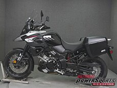 2018 Suzuki V-Strom 1000 for sale 200645059